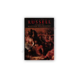 Bertrand Russell History of Western Philosophy