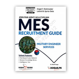 MES Recruitment Guide Military Engineer Services – Dogar Brother