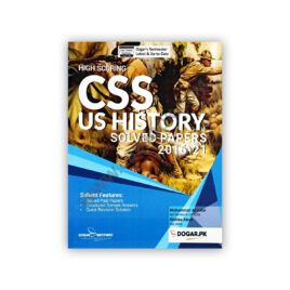 Business Administration For CSS PMS By Syed Ahsan Zohaib - JWT