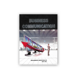 Business Communication By Mohammad Amin Khalid