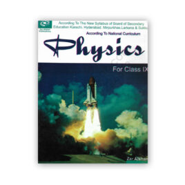 Physics Notes For Class IX By Zar Afshan