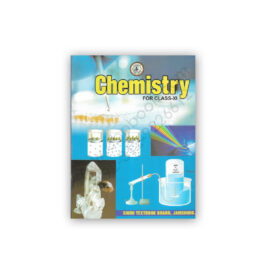 Chemistry For Class XI – Sindh Textbook Board