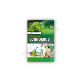 Elementary Economics For Secondary By Owais Ahmed Adeeb - Topline