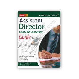 Assistant Director Local Government Guide BS-17 - Caravan