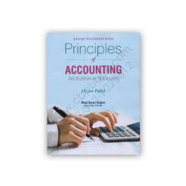 Principles of Accounting I Com 1 By Mian Umar Asghar - JWT