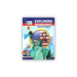 Exploring United States of America 3rd Ed By Saeed Ahmed Butt - AHAD