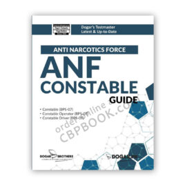 Anti Narcotics Force (ANF) Constable Guide – Dogar Brother