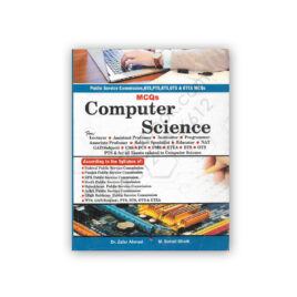 Computer Science MCQs By Dr Zafar Ahmad And M Sohail Bhatti