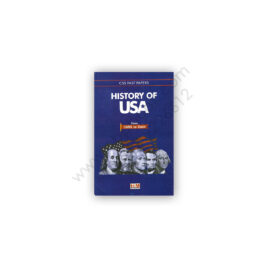 History of USA CSS Past Papers 1985-2020 – HSM