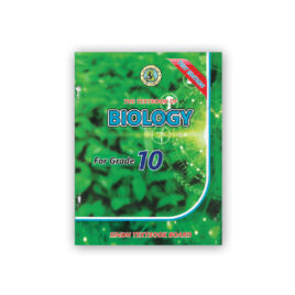 The Textbook of BIOLOGY For Class 10 - Sindh Textbook Board