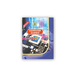 The Textbook of Computer Science For Grade 10 - Sindh Textbook Board