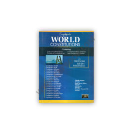 Encyclopedia World Constitutions – HSM Publishers